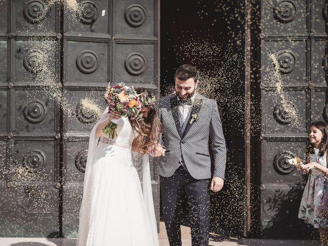 Il matrimonio di Andrea e Elisa a Villafranca di Verona, Verona 20
