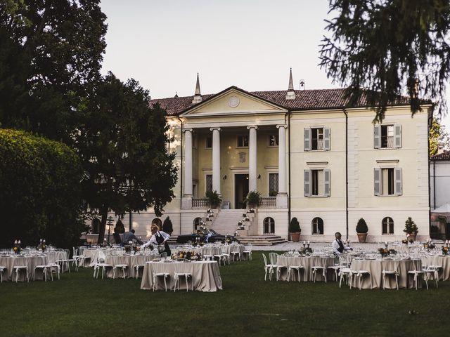 Il matrimonio di Andrea e Elisa a Villafranca di Verona, Verona 29