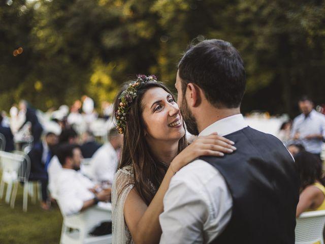 Il matrimonio di Andrea e Elisa a Villafranca di Verona, Verona 30