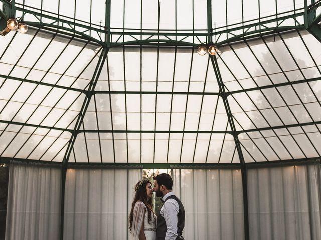 Il matrimonio di Andrea e Elisa a Villafranca di Verona, Verona 2