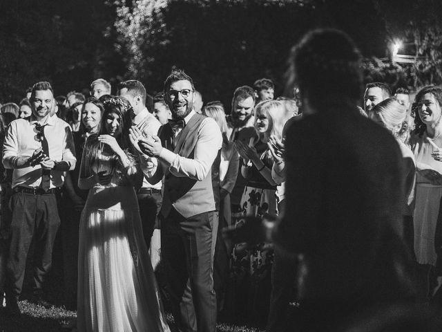 Il matrimonio di Andrea e Elisa a Villafranca di Verona, Verona 34