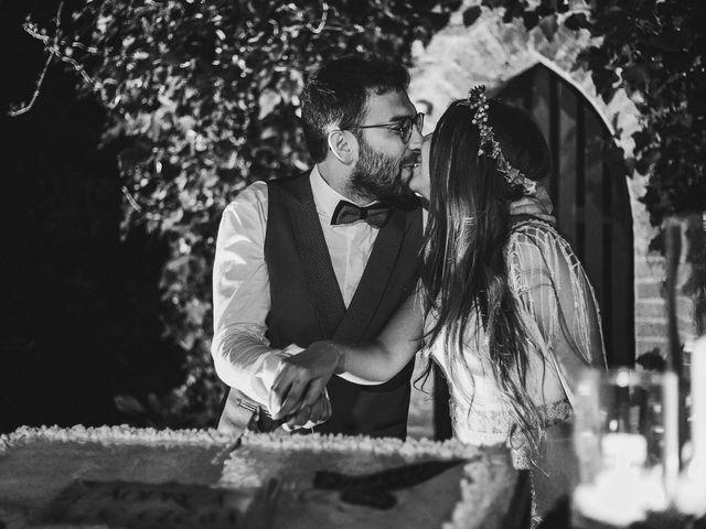 Il matrimonio di Andrea e Elisa a Villafranca di Verona, Verona 35