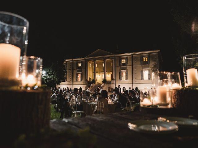 Il matrimonio di Andrea e Elisa a Villafranca di Verona, Verona 36