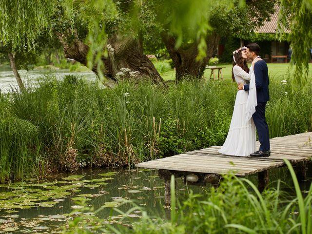 Le nozze di Virna e Michele