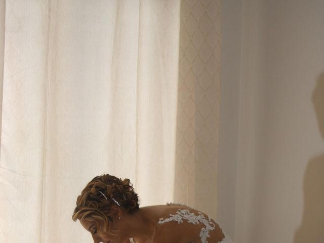 Il matrimonio di Lorenzo e Sara a Paternò, Catania 20