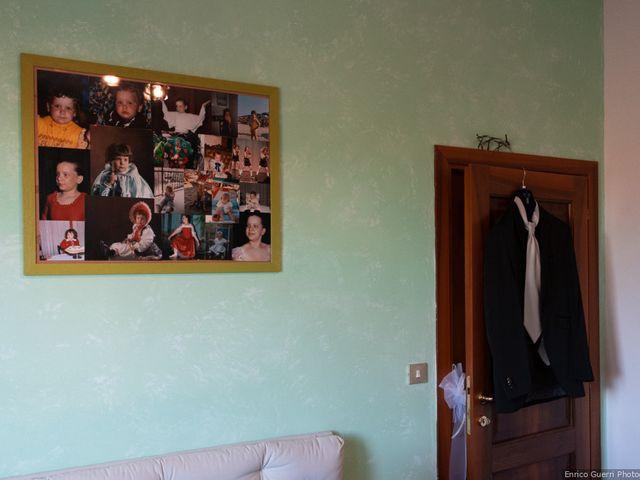 Il matrimonio di Lorenzo e Stefania a Rignano sull'Arno, Firenze 3