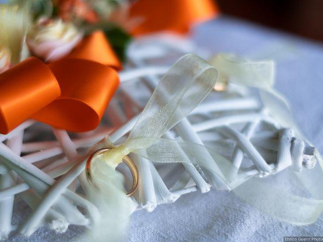 Il matrimonio di Lorenzo e Stefania a Rignano sull'Arno, Firenze 4