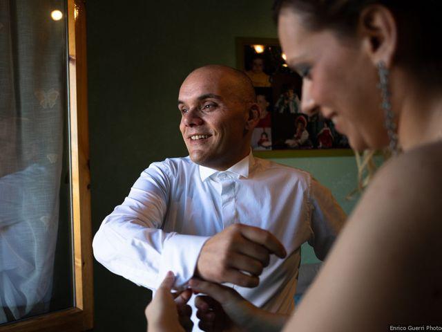 Il matrimonio di Lorenzo e Stefania a Rignano sull'Arno, Firenze 7