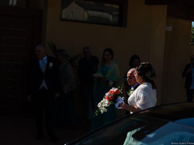 Il matrimonio di Lorenzo e Stefania a Rignano sull'Arno, Firenze 25