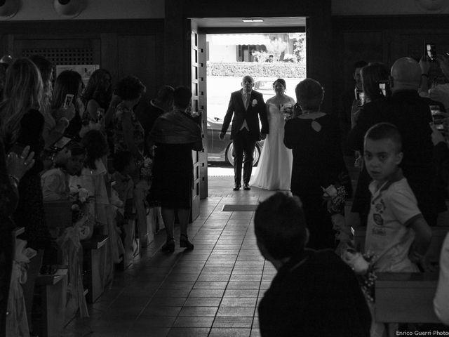 Il matrimonio di Lorenzo e Stefania a Rignano sull'Arno, Firenze 26