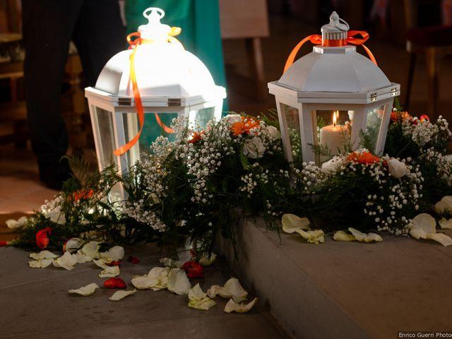 Il matrimonio di Lorenzo e Stefania a Rignano sull'Arno, Firenze 29