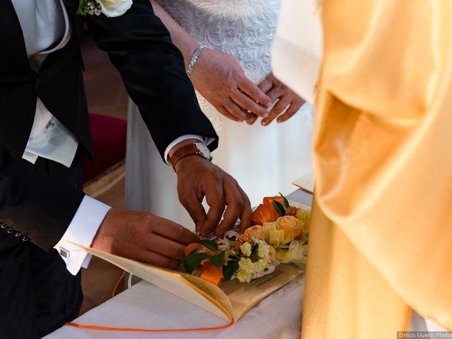 Il matrimonio di Lorenzo e Stefania a Rignano sull'Arno, Firenze 39