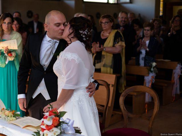 Il matrimonio di Lorenzo e Stefania a Rignano sull'Arno, Firenze 45