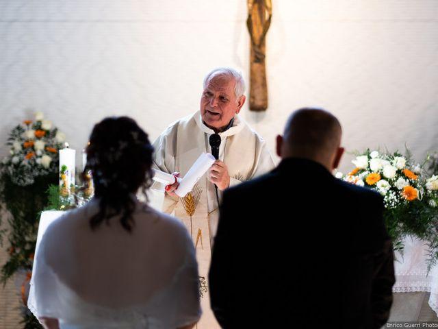 Il matrimonio di Lorenzo e Stefania a Rignano sull'Arno, Firenze 47