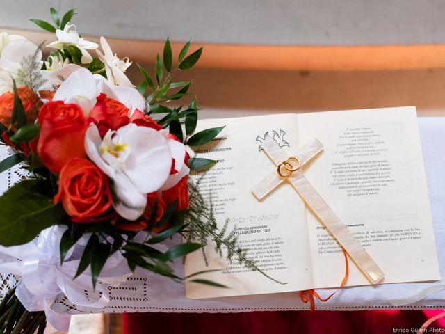 Il matrimonio di Lorenzo e Stefania a Rignano sull'Arno, Firenze 48