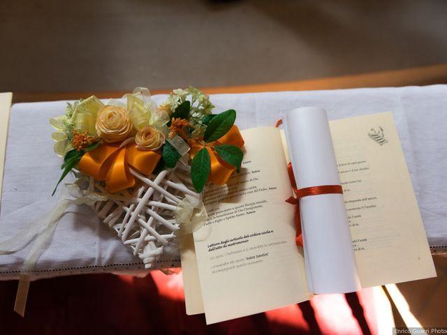 Il matrimonio di Lorenzo e Stefania a Rignano sull'Arno, Firenze 49