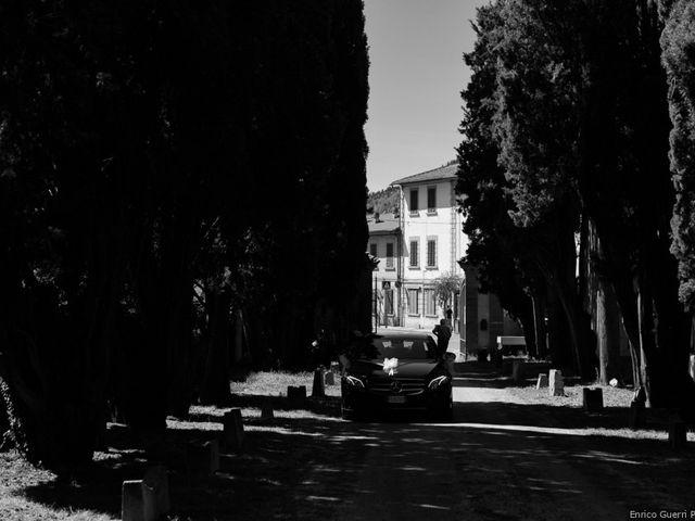 Il matrimonio di Lorenzo e Stefania a Rignano sull'Arno, Firenze 53