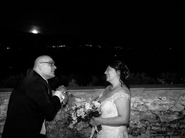 Il matrimonio di Lorenzo e Stefania a Rignano sull'Arno, Firenze 94
