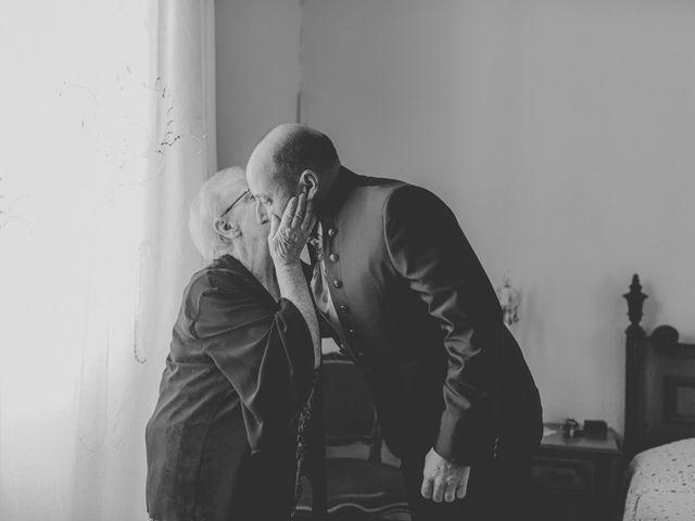 Il matrimonio di Giovanni e Luisangela a Benetutti, Sassari 14