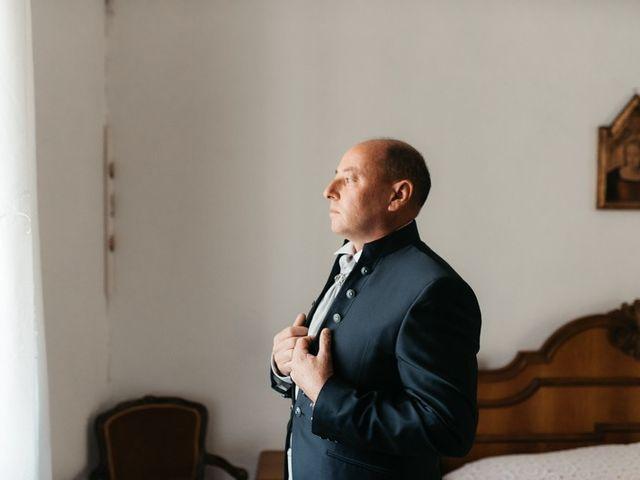 Il matrimonio di Giovanni e Luisangela a Benetutti, Sassari 15