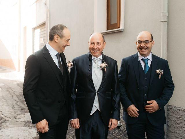 Il matrimonio di Giovanni e Luisangela a Benetutti, Sassari 18