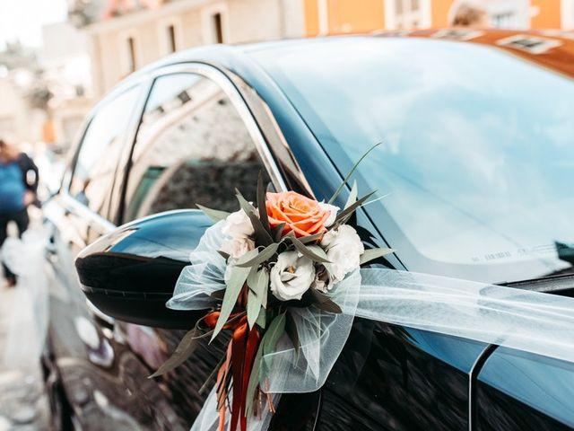 Il matrimonio di Giovanni e Luisangela a Benetutti, Sassari 20