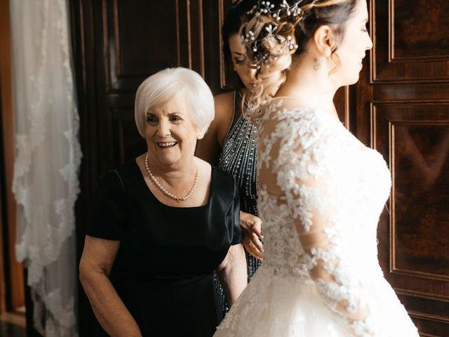 Il matrimonio di Giovanni e Luisangela a Benetutti, Sassari 39