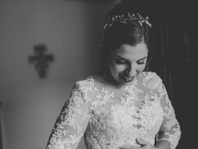Il matrimonio di Giovanni e Luisangela a Benetutti, Sassari 45