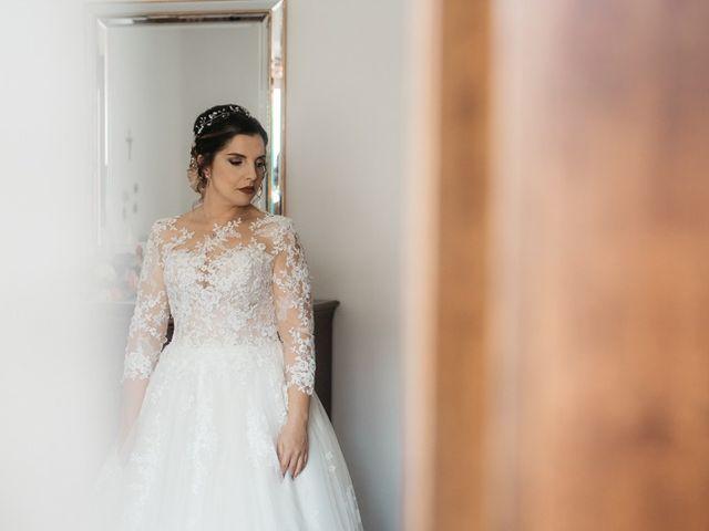 Il matrimonio di Giovanni e Luisangela a Benetutti, Sassari 46