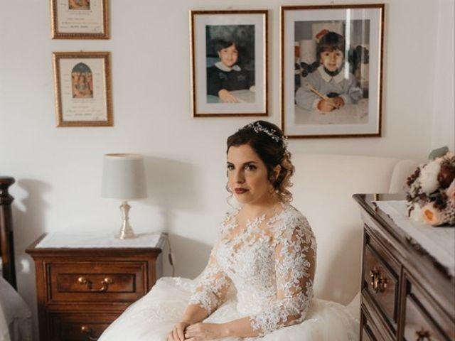 Il matrimonio di Giovanni e Luisangela a Benetutti, Sassari 47