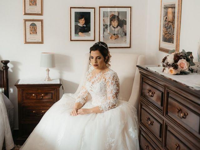 Il matrimonio di Giovanni e Luisangela a Benetutti, Sassari 48