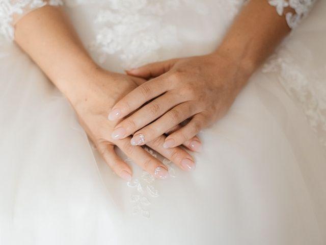 Il matrimonio di Giovanni e Luisangela a Benetutti, Sassari 49