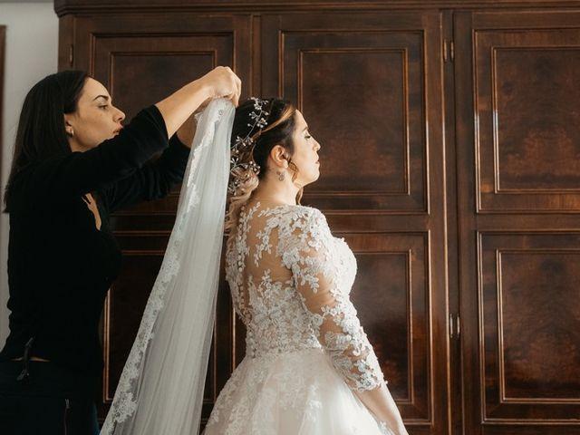 Il matrimonio di Giovanni e Luisangela a Benetutti, Sassari 52