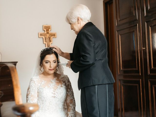 Il matrimonio di Giovanni e Luisangela a Benetutti, Sassari 58
