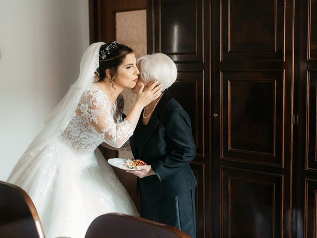 Il matrimonio di Giovanni e Luisangela a Benetutti, Sassari 59