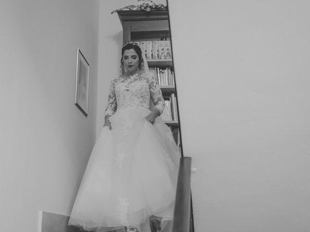 Il matrimonio di Giovanni e Luisangela a Benetutti, Sassari 60