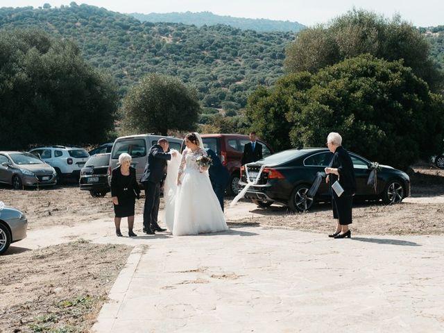 Il matrimonio di Giovanni e Luisangela a Benetutti, Sassari 69