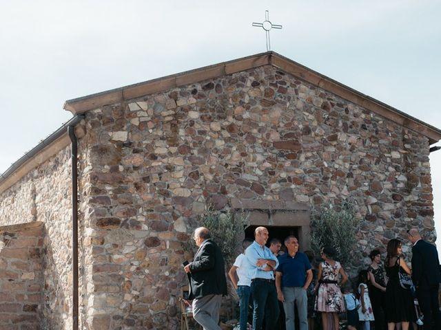 Il matrimonio di Giovanni e Luisangela a Benetutti, Sassari 71