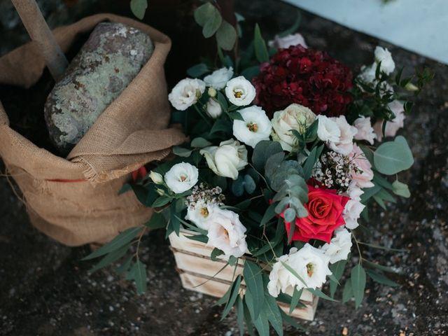 Il matrimonio di Giovanni e Luisangela a Benetutti, Sassari 72
