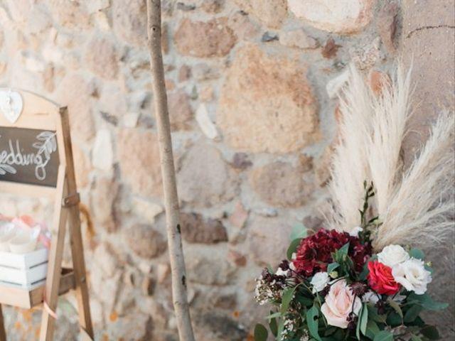 Il matrimonio di Giovanni e Luisangela a Benetutti, Sassari 73