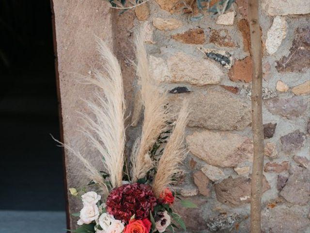 Il matrimonio di Giovanni e Luisangela a Benetutti, Sassari 80