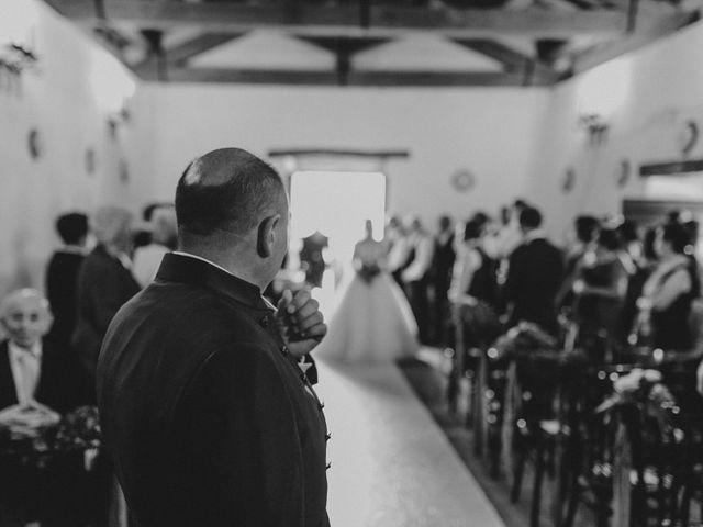 Il matrimonio di Giovanni e Luisangela a Benetutti, Sassari 81