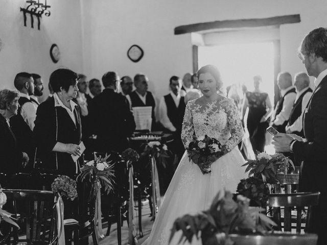 Il matrimonio di Giovanni e Luisangela a Benetutti, Sassari 83