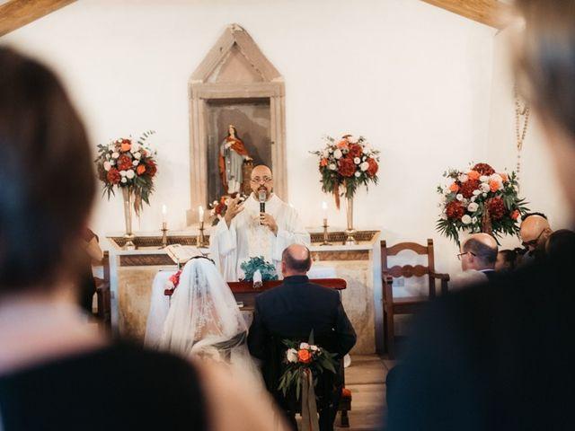 Il matrimonio di Giovanni e Luisangela a Benetutti, Sassari 85