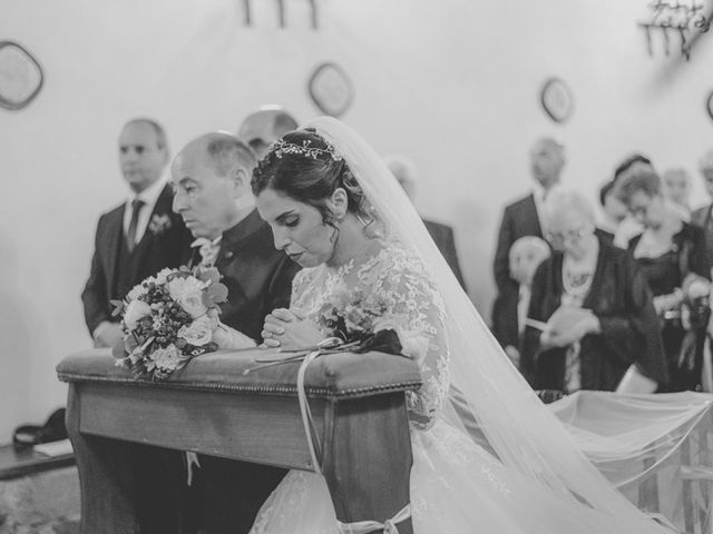 Il matrimonio di Giovanni e Luisangela a Benetutti, Sassari 89