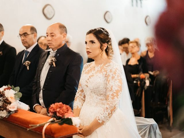 Il matrimonio di Giovanni e Luisangela a Benetutti, Sassari 90