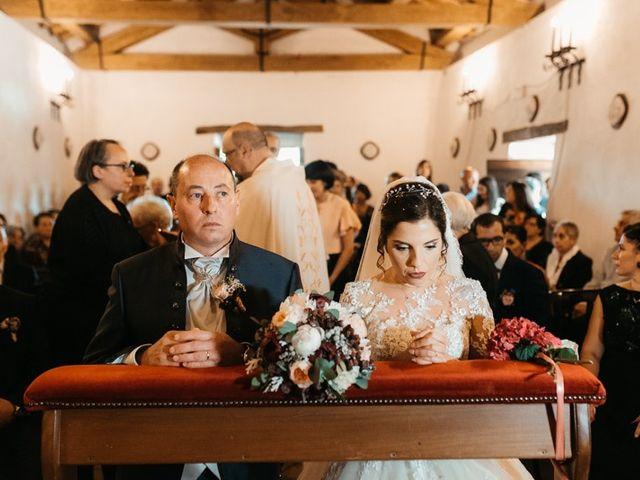 Il matrimonio di Giovanni e Luisangela a Benetutti, Sassari 92