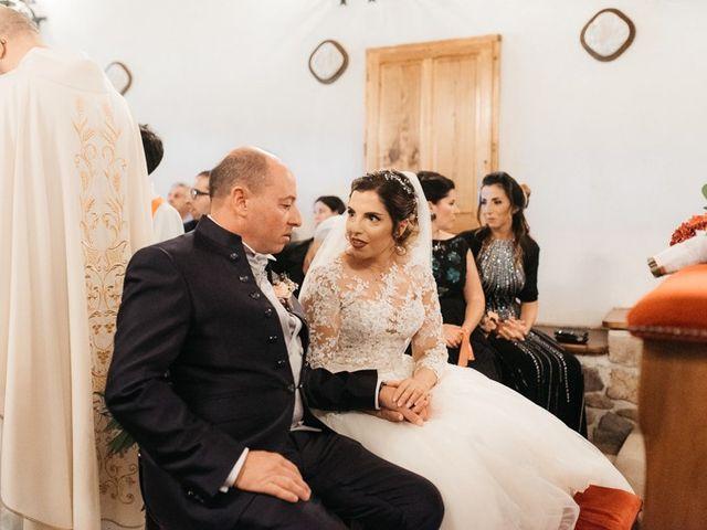 Il matrimonio di Giovanni e Luisangela a Benetutti, Sassari 93