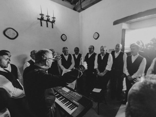 Il matrimonio di Giovanni e Luisangela a Benetutti, Sassari 95