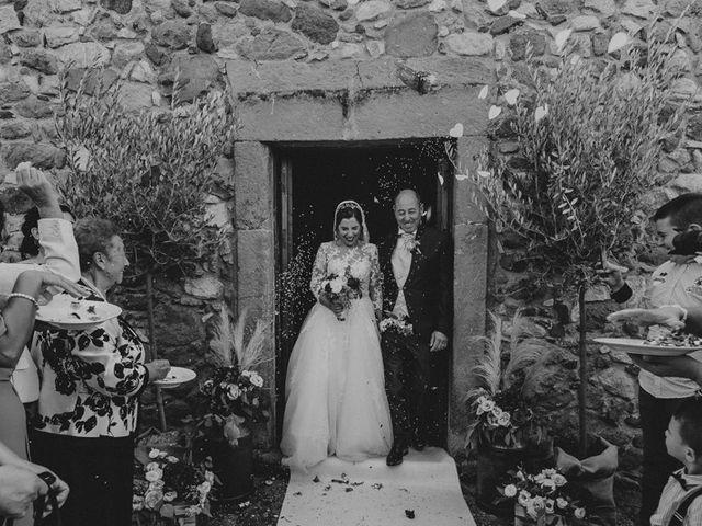 Il matrimonio di Giovanni e Luisangela a Benetutti, Sassari 97